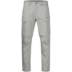Bergans Utne Zip-Off Pants Men light green mud